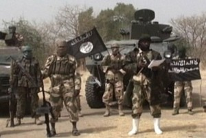 Boko Haram share Daesh's (ISIL) flare for publicity