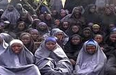 Over 200 schoolgirls captured by Boko Haram to be sex slaves and bush wives