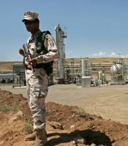 KURD OIL-C