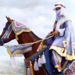 ARABIAN DESERT 4