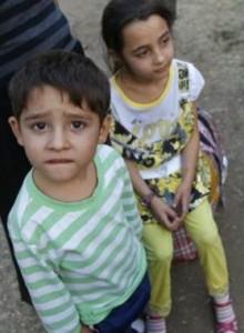 CHILDREN East Europe-C