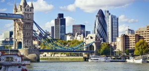 CITY of LONDON 2