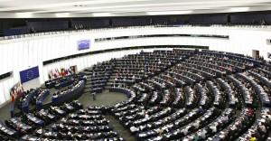EU 38 Parliament