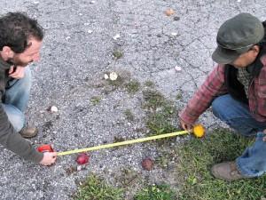 FARMERS measuring 2