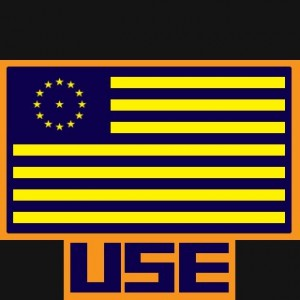 EU 41 -USE flag