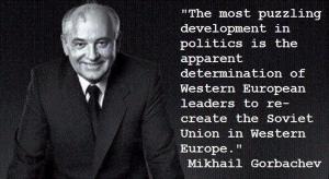 EU-USSR