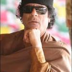 WOW - Gaddafi