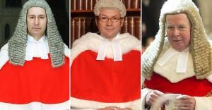 BREXIT Judges